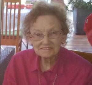 Margaret Paviour